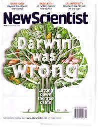 NewScientistDarwinWrong